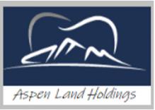 Aspen Land Holdings